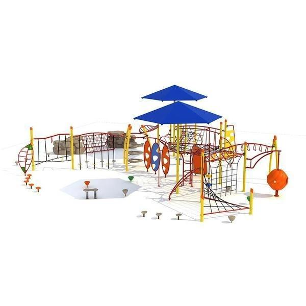 NX-30311 | Commercial Playground Equipment