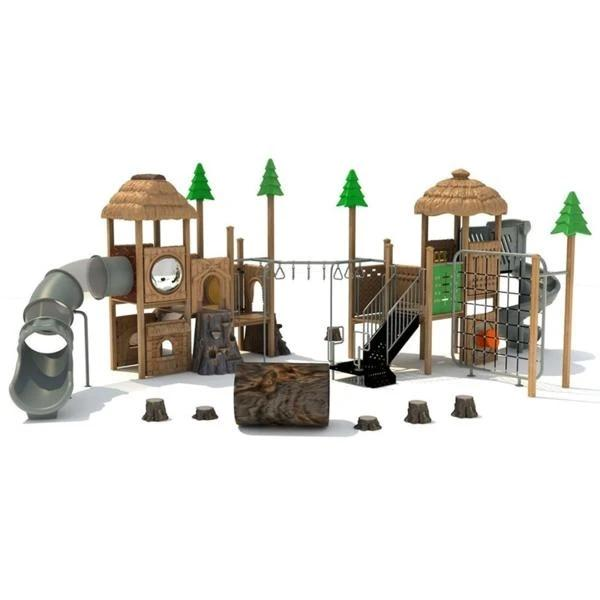 DeLand | Commercial Playground Equipment
