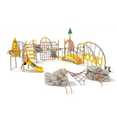 PDNX-1405 | Commercial Playground Equipment