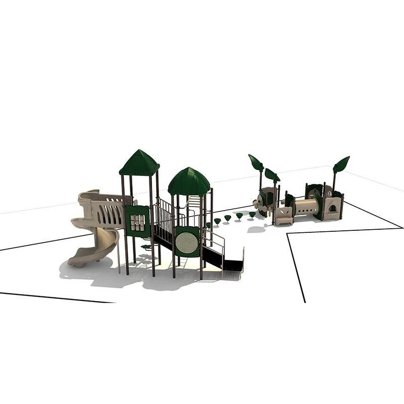 KP-30506 | Commercial Playground Equipment