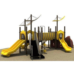 PS-1201 | Commercial Playground Equipment