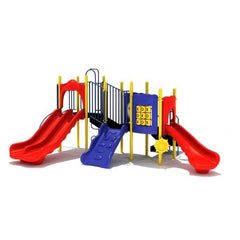 KP-1508 | Commercial Playground Equipment