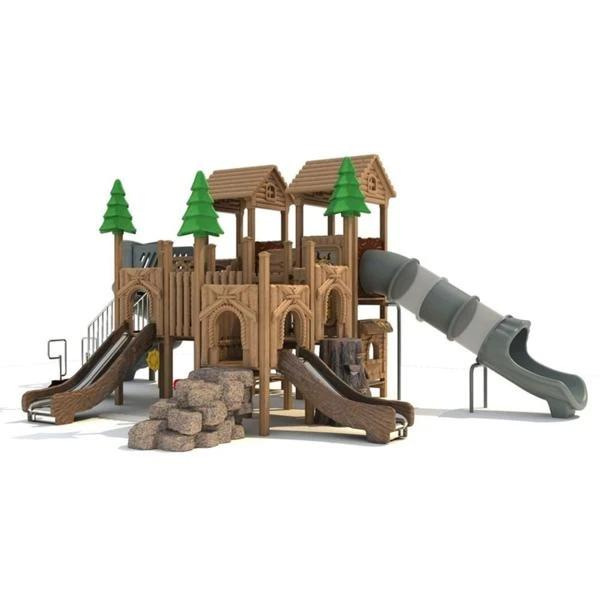 Riskin | Commercial Playground Equipment