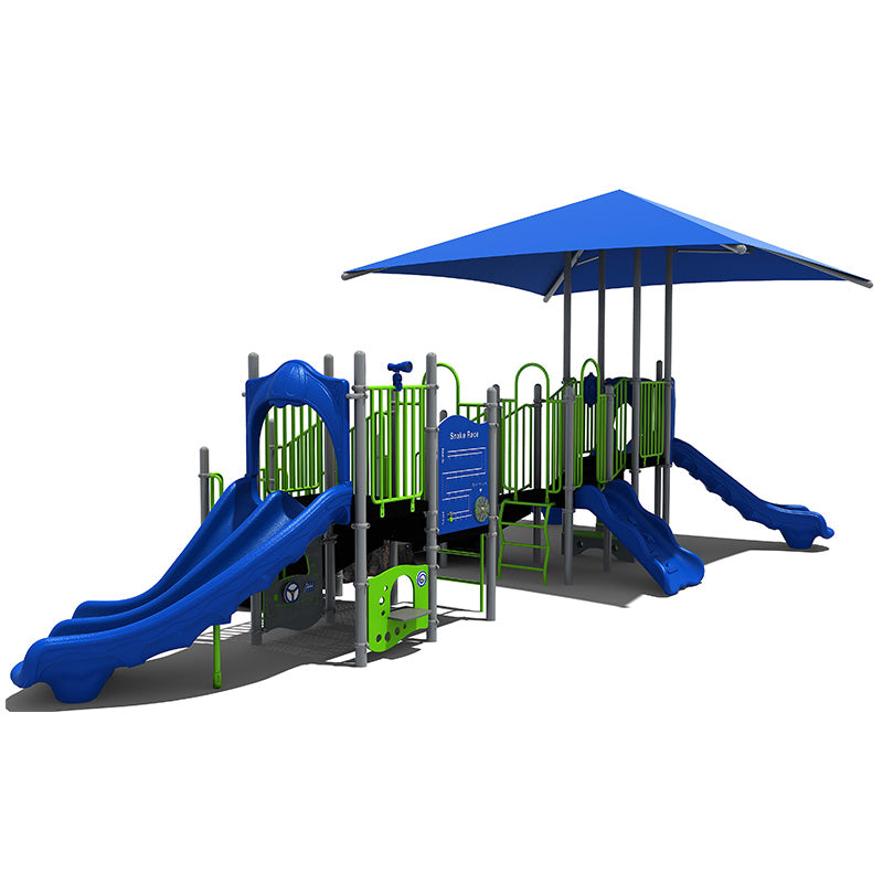 Outpost 3 | Commercial Playground Equipment