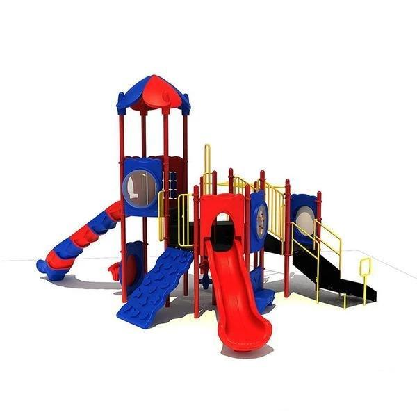 CSPD-1626 | Commercial Playground Equipment