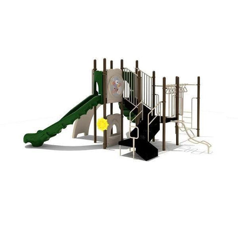 PD-KP-20721 | Commercial Playground Equipment