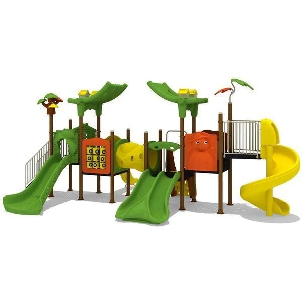 Varet | Commercial Playground Equipment