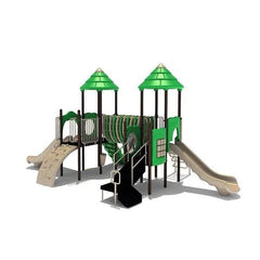 CSPD-1609 | Commercial Playground Equipment