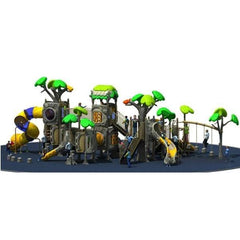 PD-T052 | Ancient Tree Themed Playground