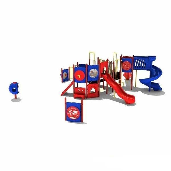 KP-30085 | Commercial Playground Equipment