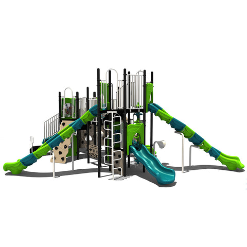 Cascades | Commercial Playground Equipment