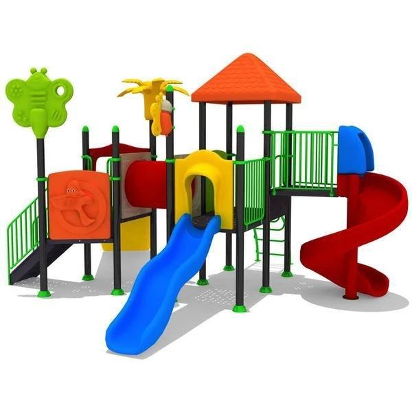 PD.SP.012 | Commercial Playground Equipment