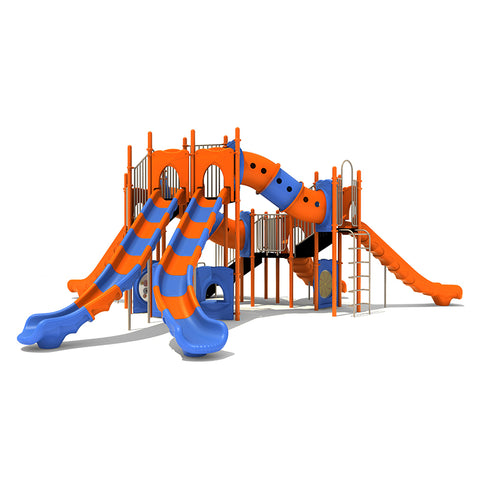 Supercharger | Commercial Playground Equipment
