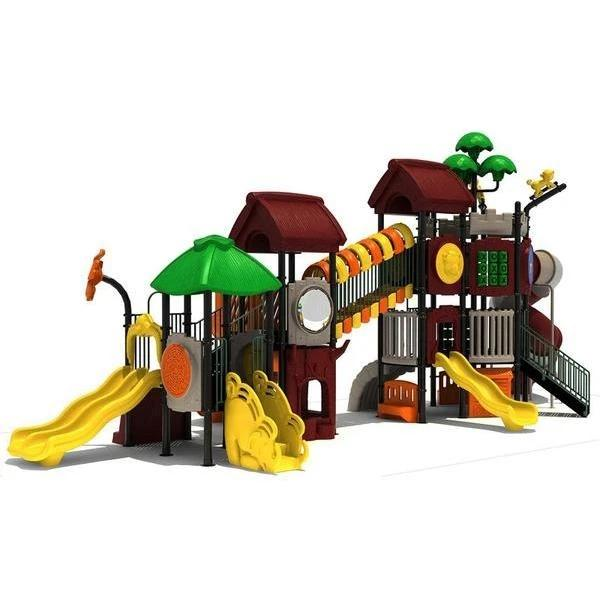 JS-1402 | Commercial Playground Equipment