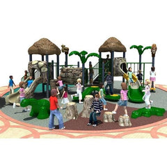 PD50011B | Commercial Playground Equipment