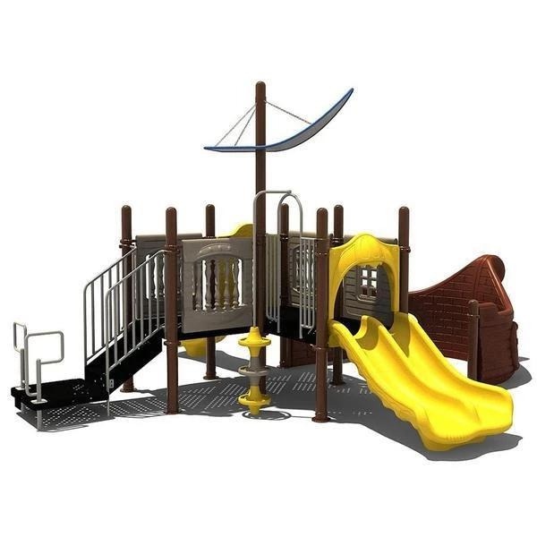 PS-1205 | Commercial Playground Equipment