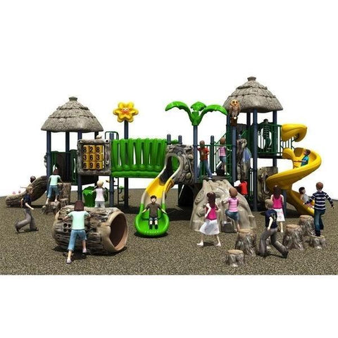 PD50011A | Commercial Playground Equipment