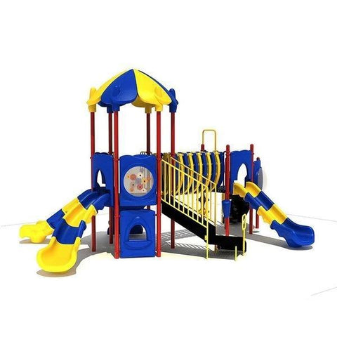 CSPD-1623 | Commercial Playground Equipment
