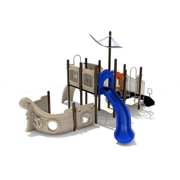 Santa Maria | Commercial Playground Equipment