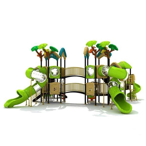Delta Forest | Commercial Playground Equipment