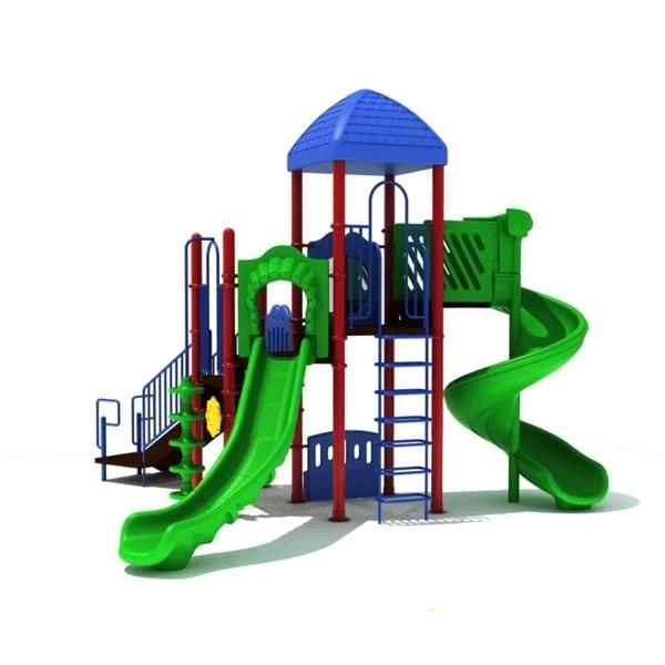 Texas | Outdoor Commercial Playground Equipment