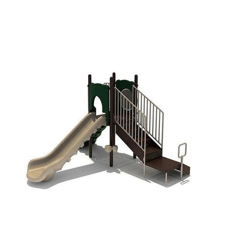 CS-16A | Commercial Playground Equipment