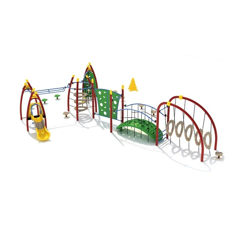 PDNX-1404 | Commercial Playground Equipment