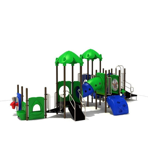 KP-80102 | Commercial Playground Equipment
