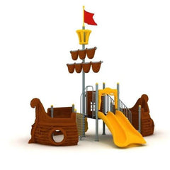 PD-HD006 | Commercial Playground Equipment