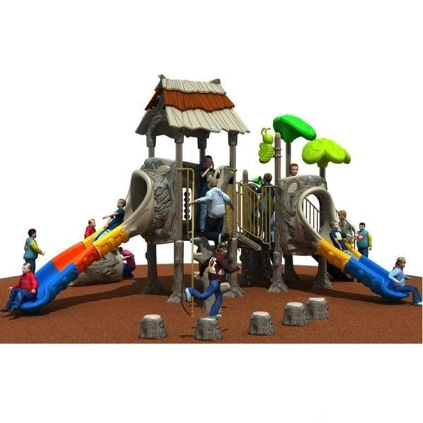 PD-T048 | Ancient Tree Themed Playground