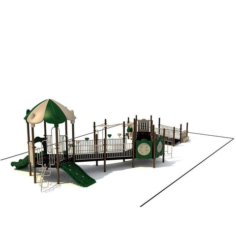 MX-80006 | Commercial Playground Equipment