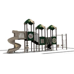 Almond  | Commercial Playground Equipment