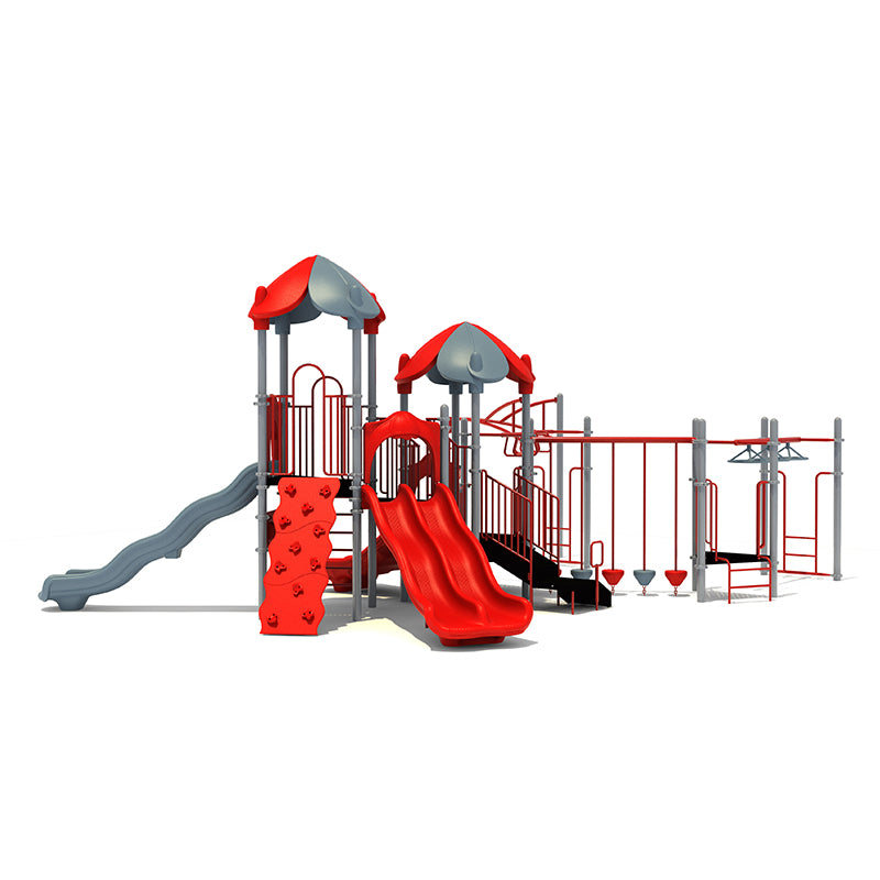 Atom | Commercial Playground Equipment