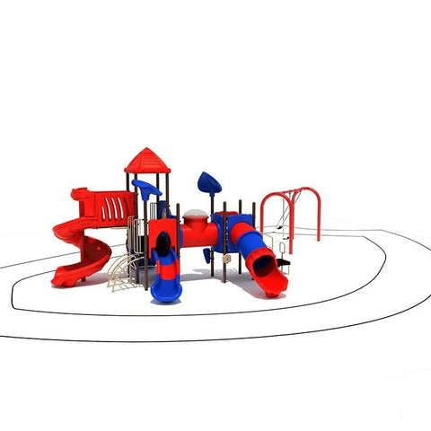 Calipso II | Commercial Playground Equipment
