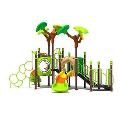 Cherokee Forest | Outdoor Playground Equipment
