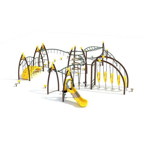 PDNX-1403 | Commercial Playground Equipment