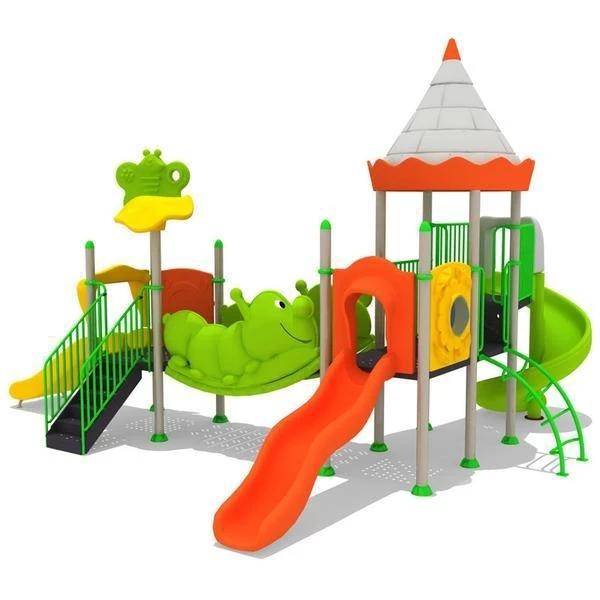 PD.SP.009 | Commercial Playground Equipment