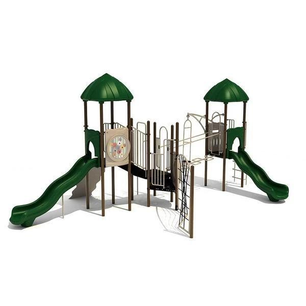 KP-80052 | Commercial Playground Equipment
