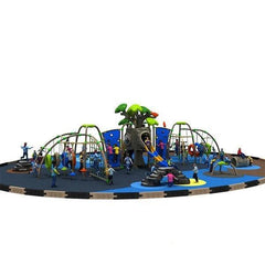 FreeStyle V | Commercial Playground Equipment