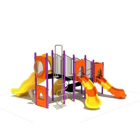 CSPD-1621 | Commercial Playground Equipment