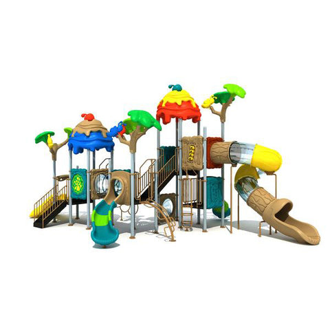 Mocha Almond | Commercial Playground Equipment