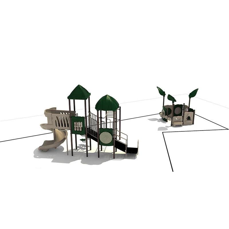 KP-30506 A | Commercial Playground Equipment