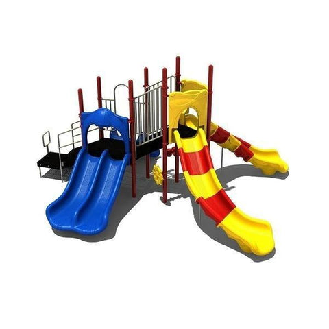 PD-KP-1515 | Commercial Playground Equipment