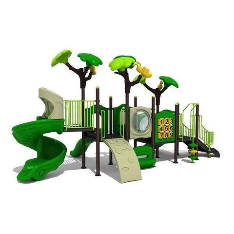 California King II | Commercial Playground Equipment