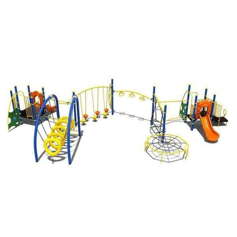Bighorn II | Commercial Playground Equipment