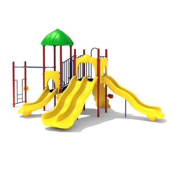 PD-KP-1512 | Commercial Playground Equipment