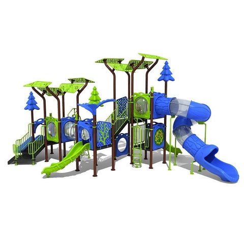 Equinox | Commercial Playground Equipment