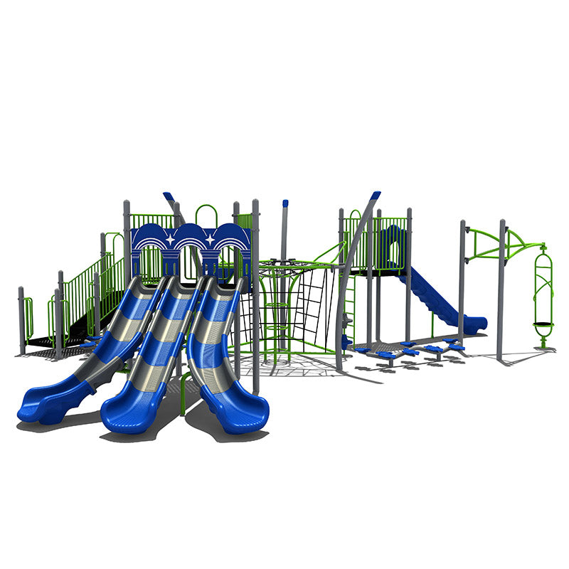 Epicenter | Commercial Playground Equipment