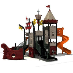 PS-1402 | Commercial Playground Equipment