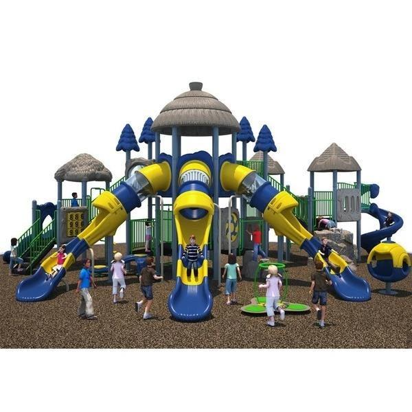 PD50003A | Commercial Playground Equipment